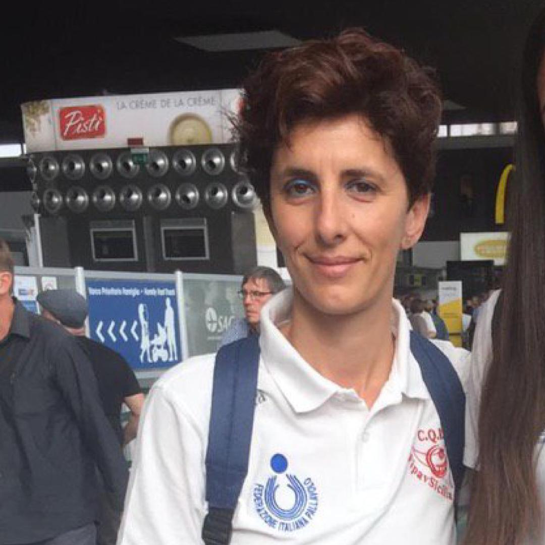 Il settore tecnico dell'Ardens Comiso prende forma: Maria Giovanna Pillitteri rinnova per la prossima stagione